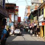 Kathmandu: 16 maggio