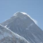 La Roccia Nera: 5545 metri