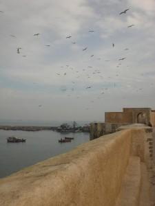 città fortificata di El Jadida