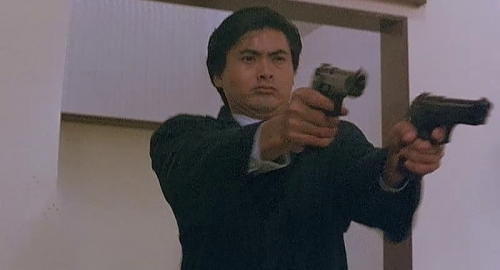 Chow Yun-Fat - A Better Tomorrow