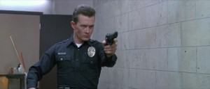 Robert Patrick – Terminator