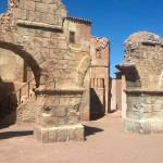 Ouarzazate: secondo giorno