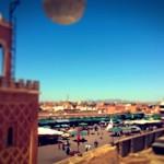 Marrakech: quarto giorno