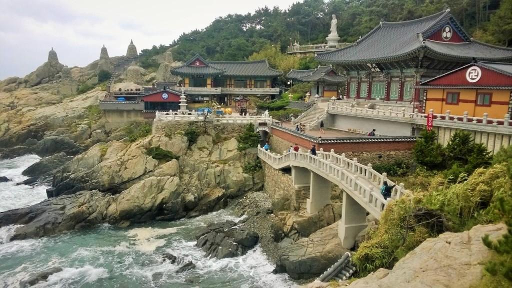Tempio Haedong Yongung