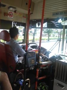 il dilemma dei bus