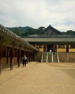 Tempio di Bulguk-sa
