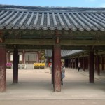 Il trasporto pubblico di Gyeongju, guida pratica al (non) uso