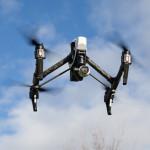 ...e venne il giorno del Super Drone