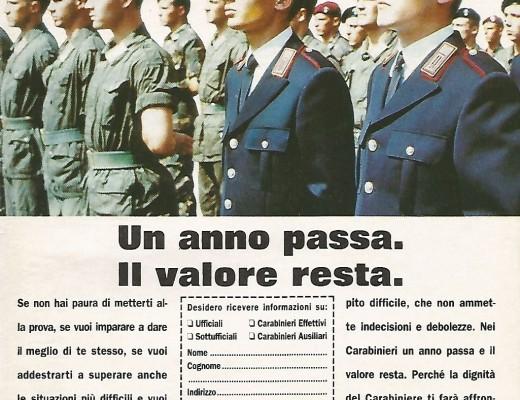 Vita militare, la mia storia.