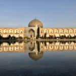 Quattro chiacchiere a Isfahan